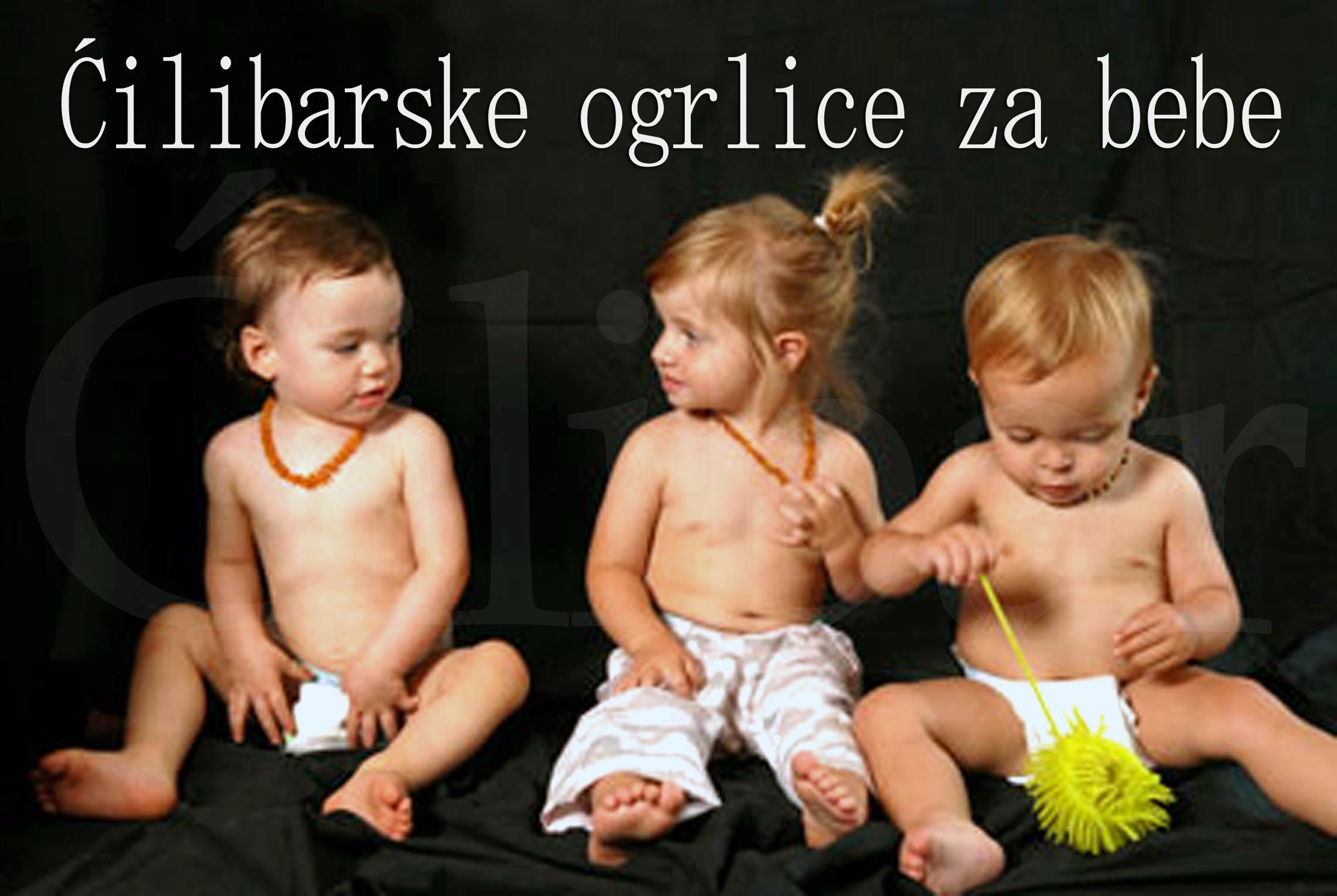 Ćilibar Baltički